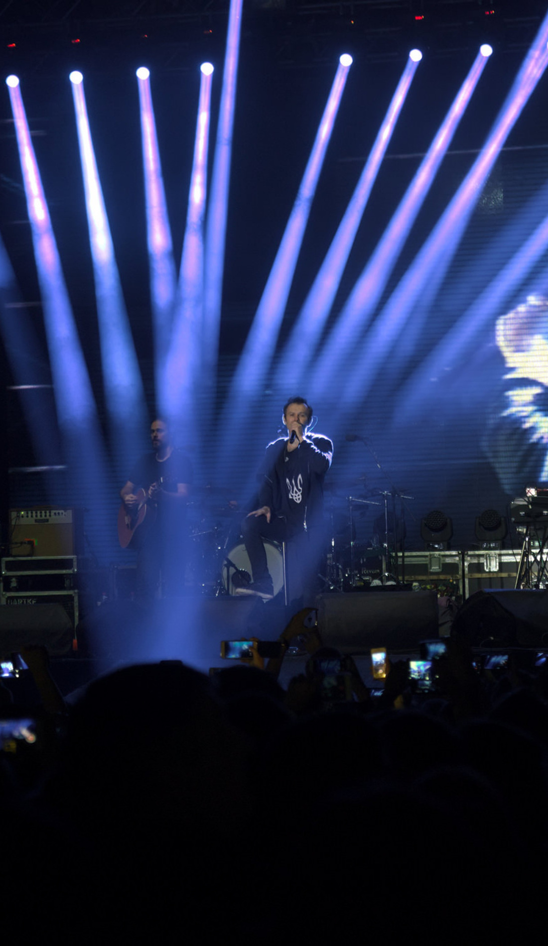 A Okean Elzy live event