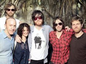 Advertisement - Tickets To Okkervil River