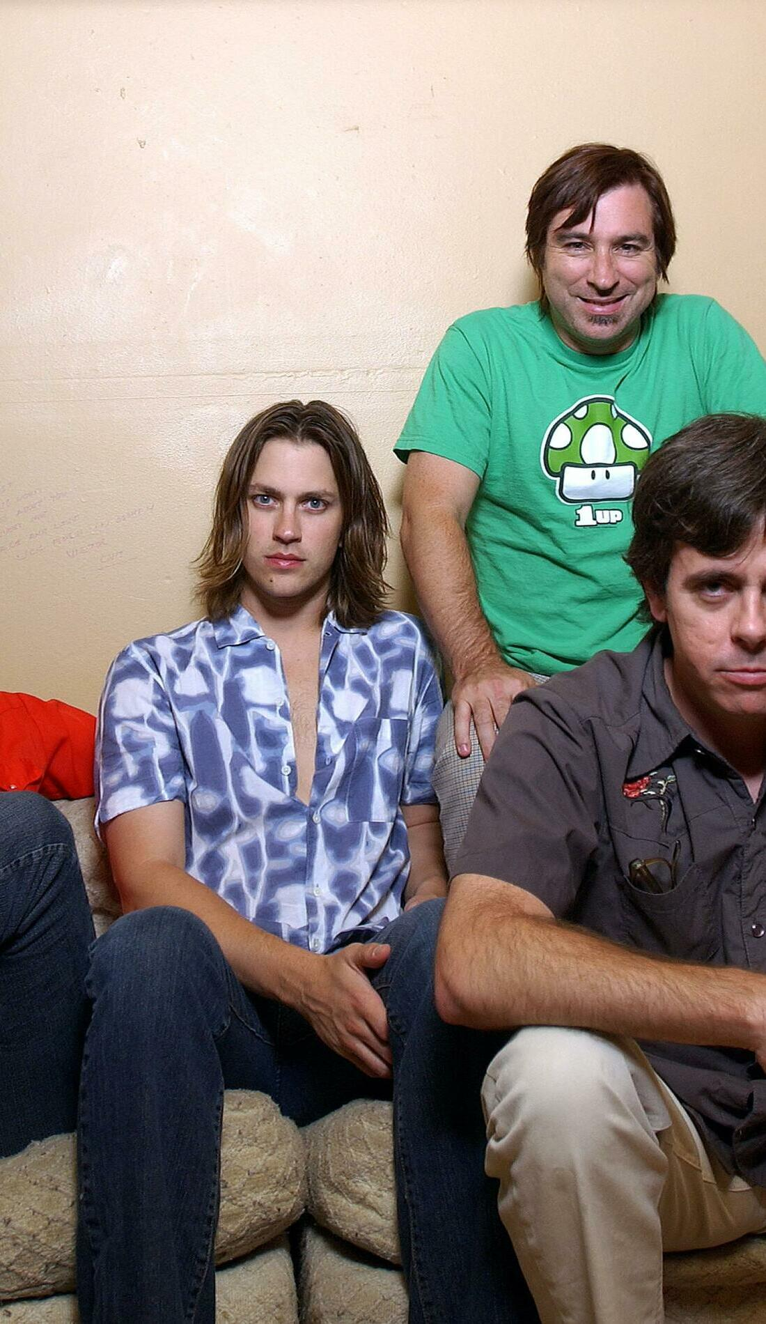 A Old 97's live event