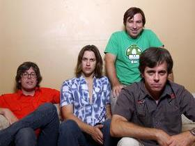 Advertisement - Tickets To Old 97's