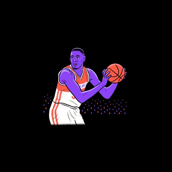 Old Dominion Monarchs Basketball