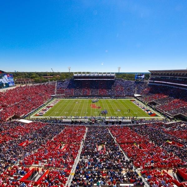 Texas A&M Football Tickets | SeatGeek