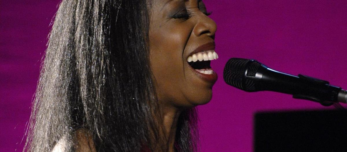Oleta Adams Tickets