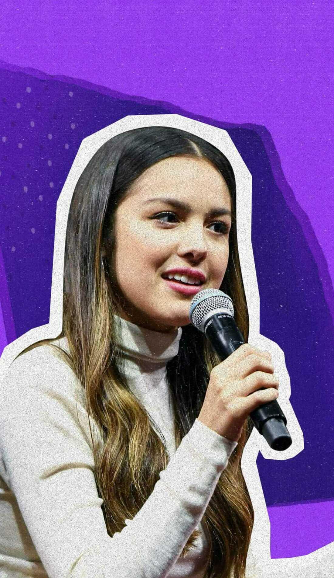 A Olivia Rodrigo live event