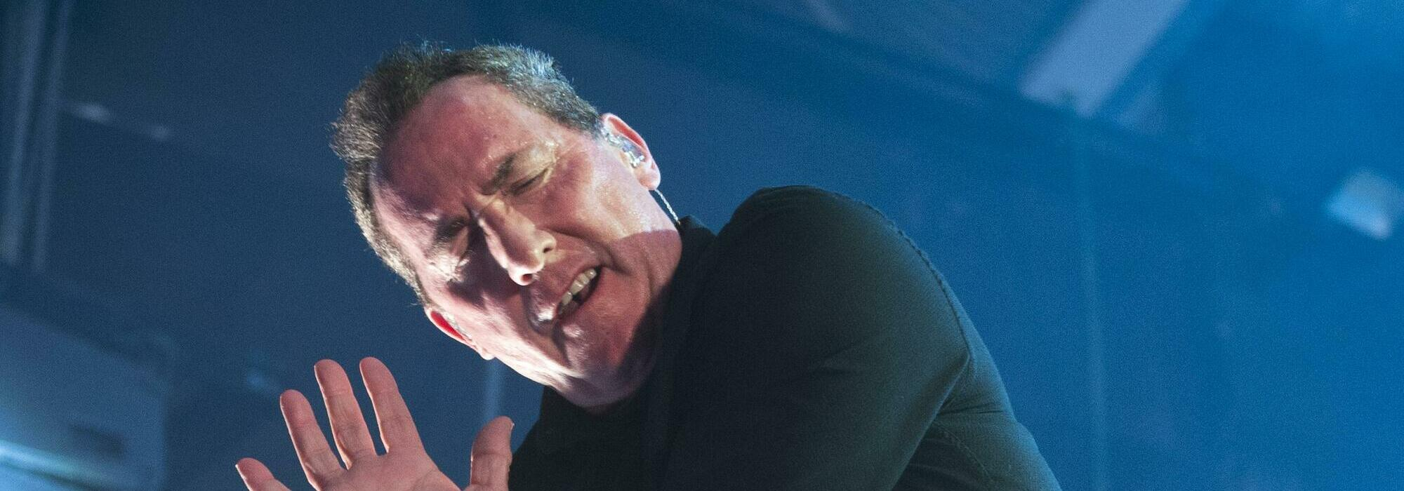 A OMD live event