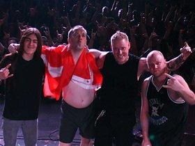 One - Metallica Tribute Band