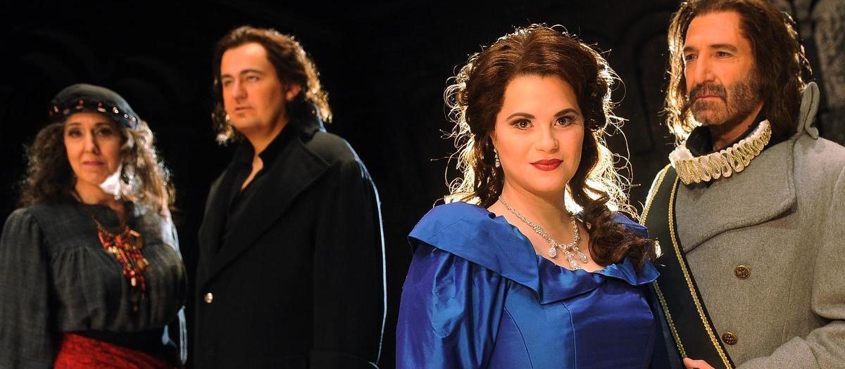 Opera Colorado Tickets