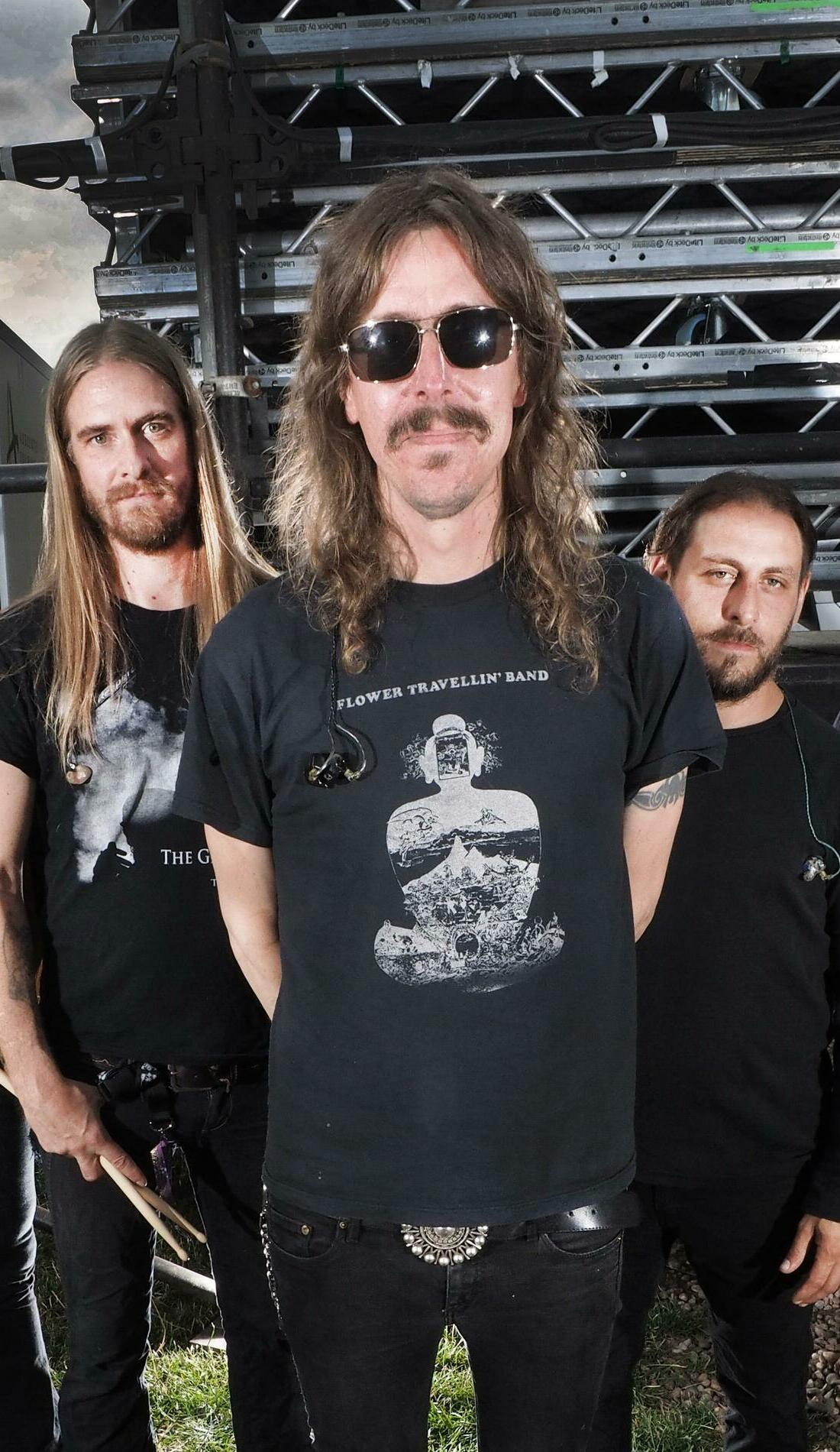 A Opeth live event
