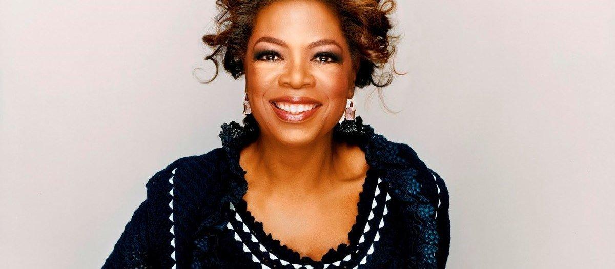 Oprah Tickets