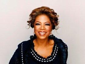 Oprah Winfrey - Lowell
