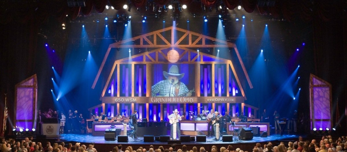 Opry at the Ryman Tickets