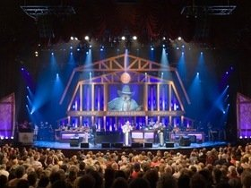 Opry at the Ryman