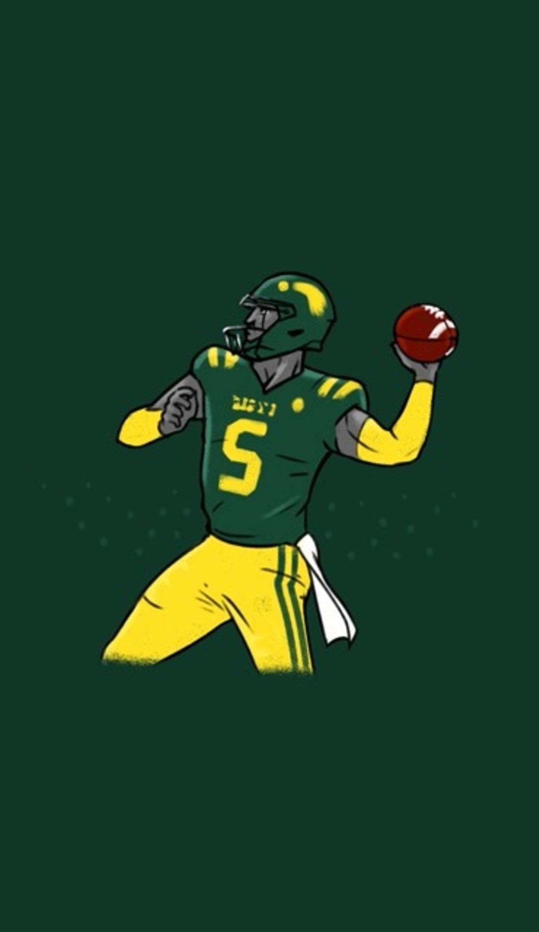 A Oregon Ducks Football live event