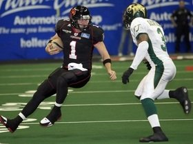 Richmond Roughriders at Orlando Predators