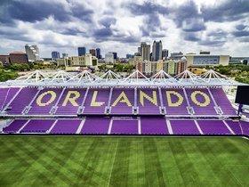 OL Reign at Orlando Pride