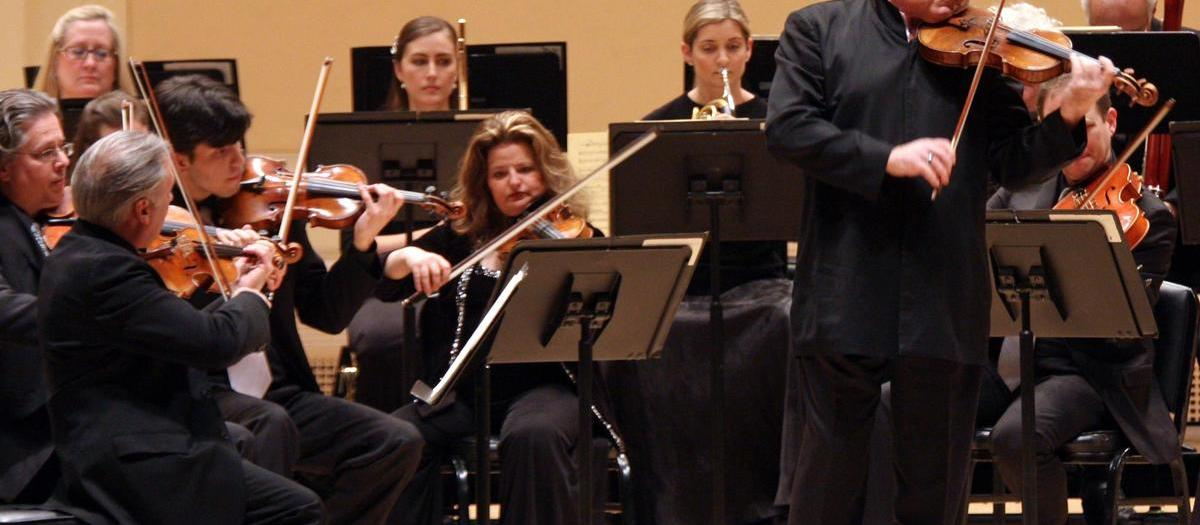 Orpheus Chamber Orchestra Tickets