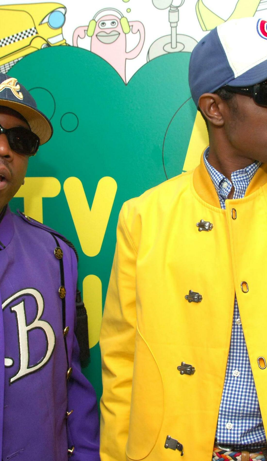 A Outkast live event
