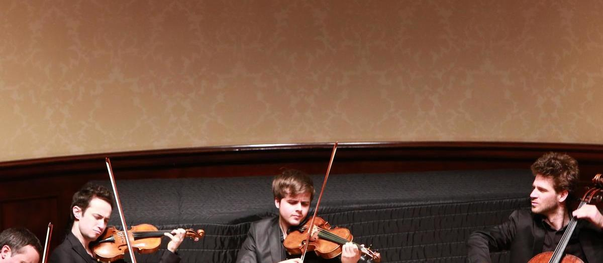 Ovation String Quartet Tickets
