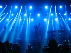 Best place to buy concert tickets Overcoats