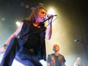 Overkill with Crowbar and Havok (21+)