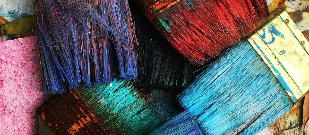 Pageant of the Masters - Laguna Beach