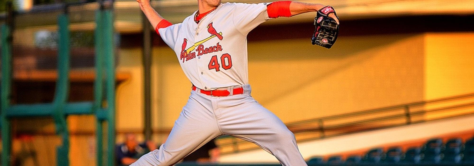 A Palm Beach Cardinals live event
