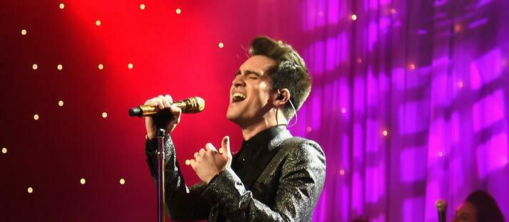 Panic At The Disco Tour 2020.Panic At The Disco Concert Tickets And Tour Dates Seatgeek