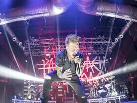 89.7 The River's Rockfest with Sum 41, Papa Roach, Biffy Clyro