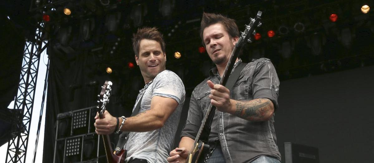Parmalee Tickets