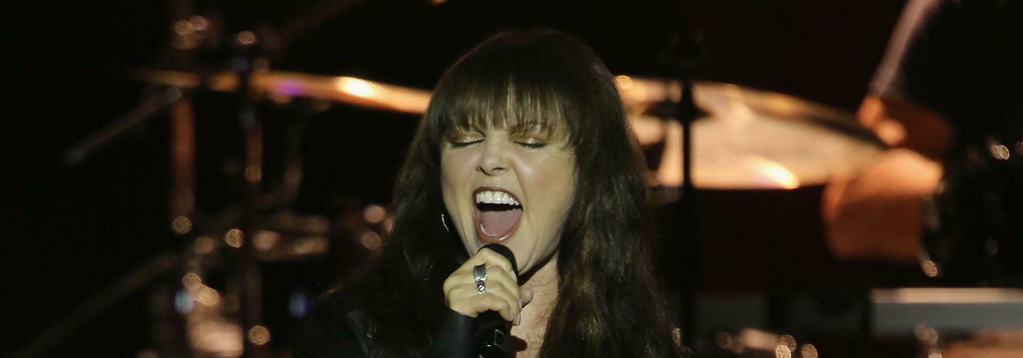 A Pat Benatar live event
