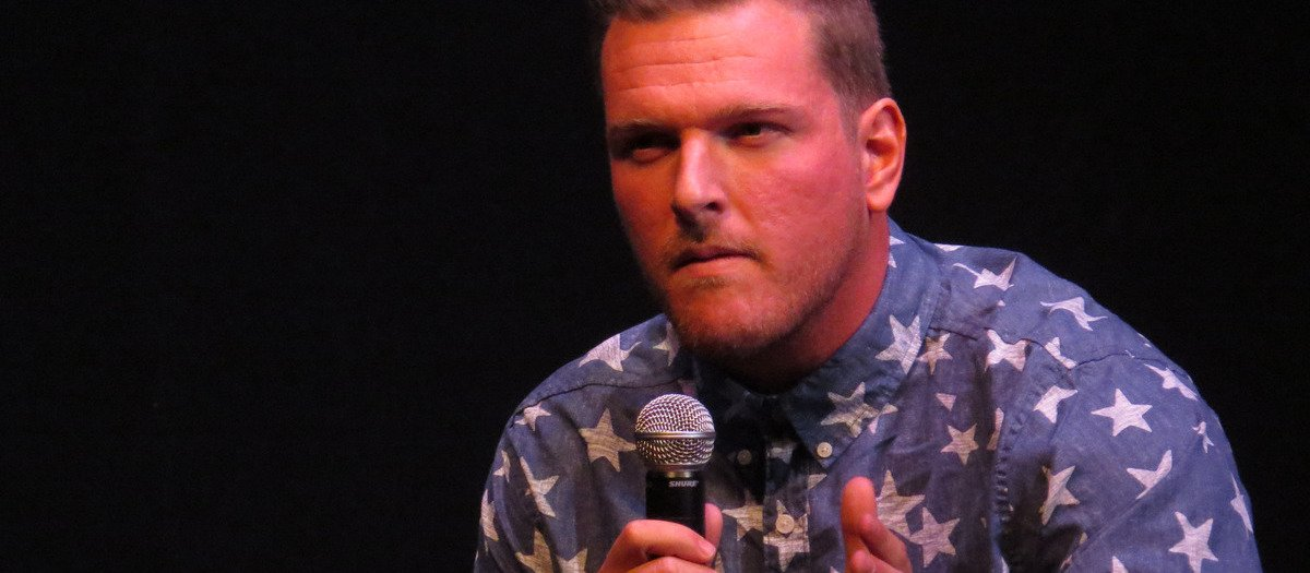 Pat McAfee Tickets