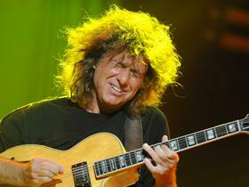 Advertisement - Tickets To Pat Metheny