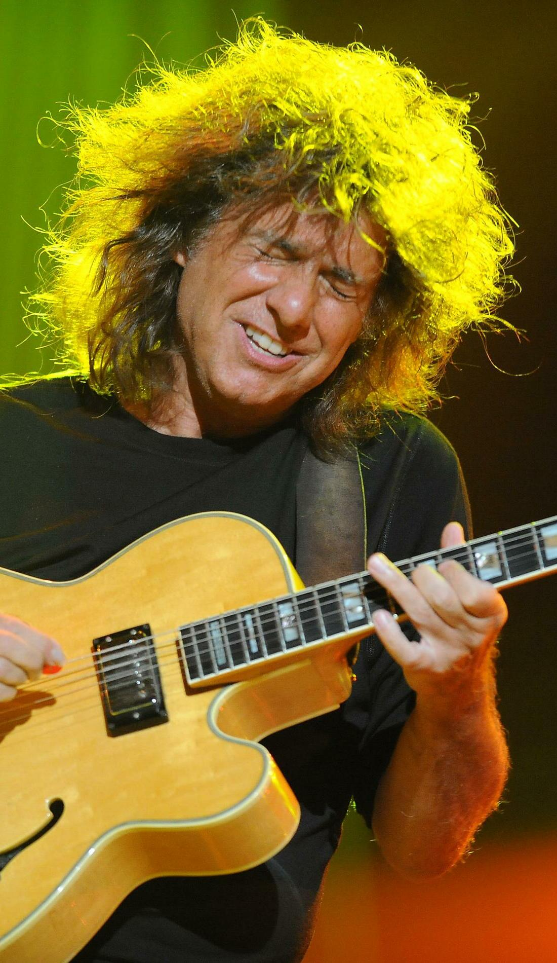 A Pat Metheny live event