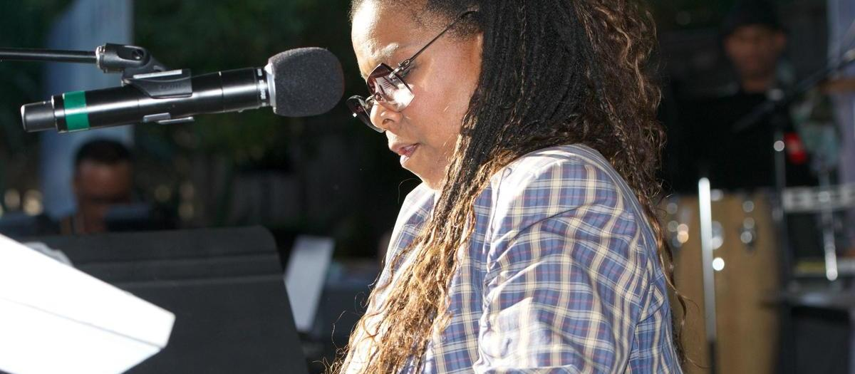 Patrice Rushen Tickets