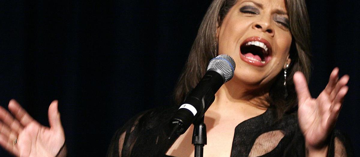 Patti Austin Tickets