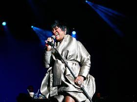 Advertisement - Tickets To Patti LaBelle