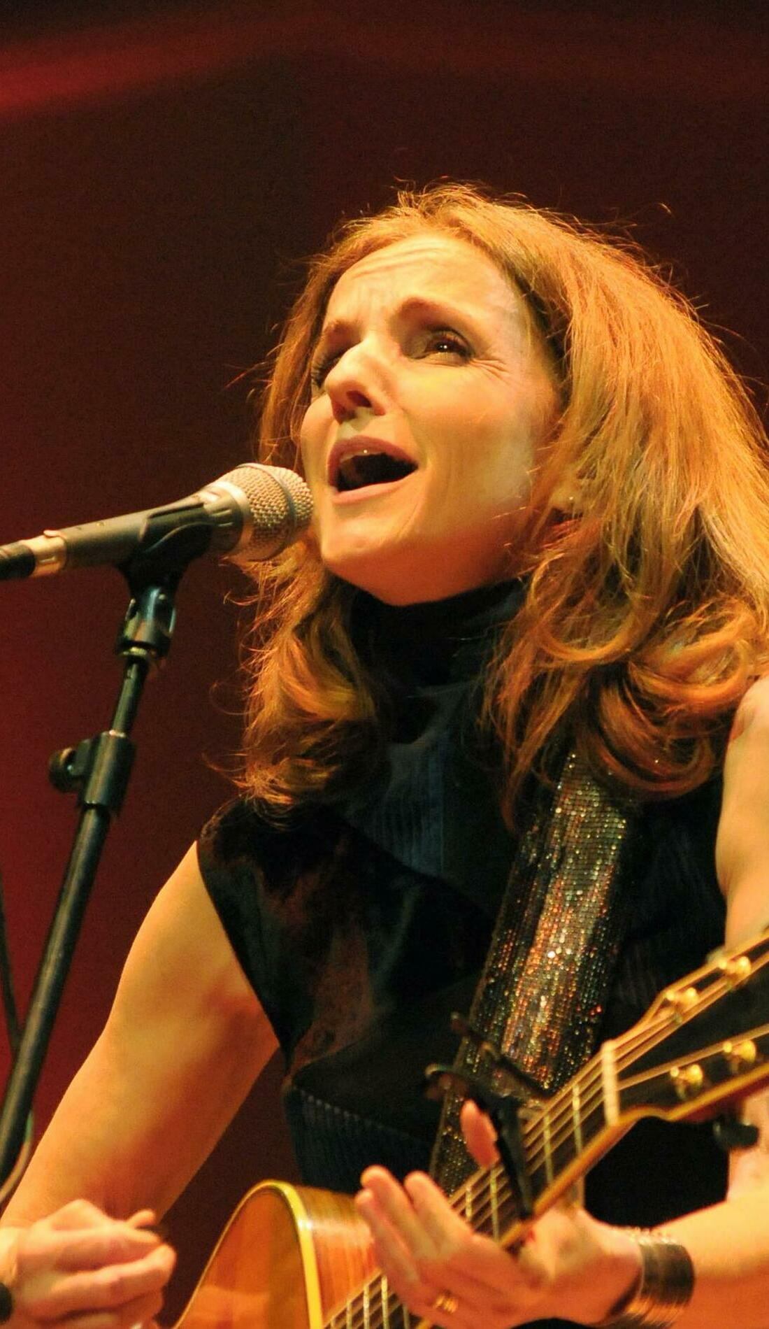 A Patty Griffin live event