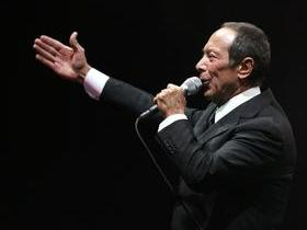 Advertisement - Tickets To Paul Anka