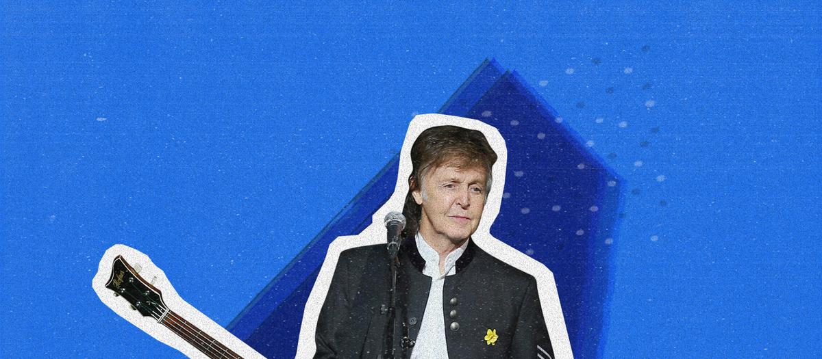 Paul McCartney Tickets