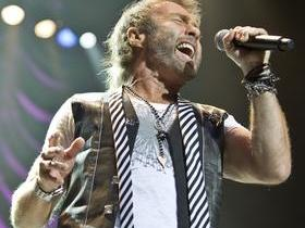 Advertisement - Tickets To Paul Rodgers