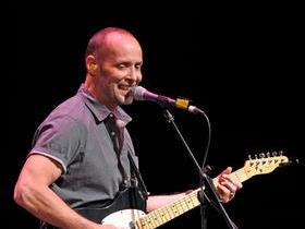 Paul Thorn tickets