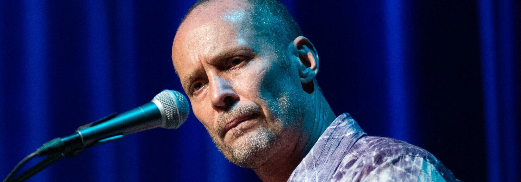 A Paul Thorn live event