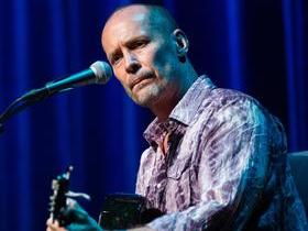 Paul Thorn with The Gary Douglas Band