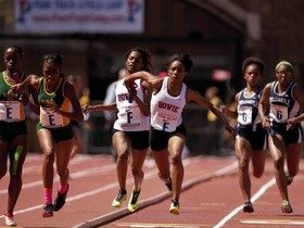 Penn Relays Saturday Only