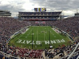 Penn State Nittany Lions Football Tickets