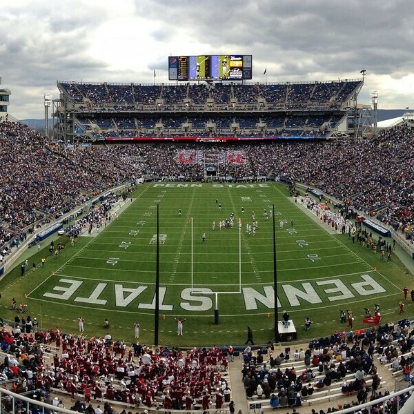 Penn State Nittany Lions Football