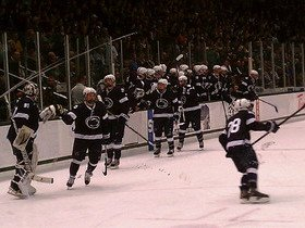 Penn State Nittany Lions Hockey tickets