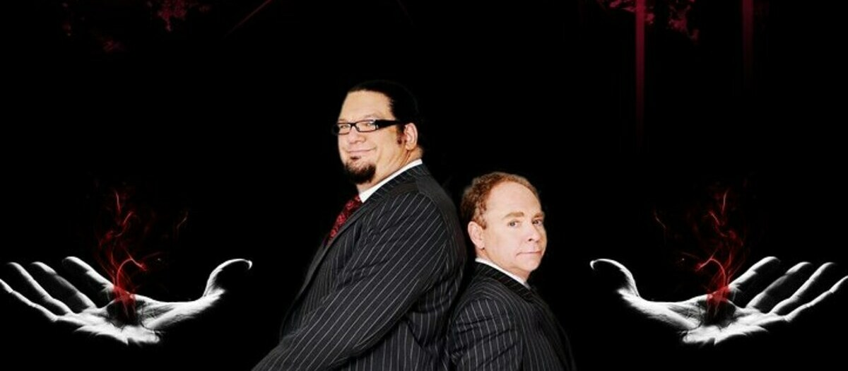 Penn Teller Las Vegas Tickets Penn And Teller Theater At Rio Las Vegas March 3 22 2021 At 3 30 Am Seatgeek