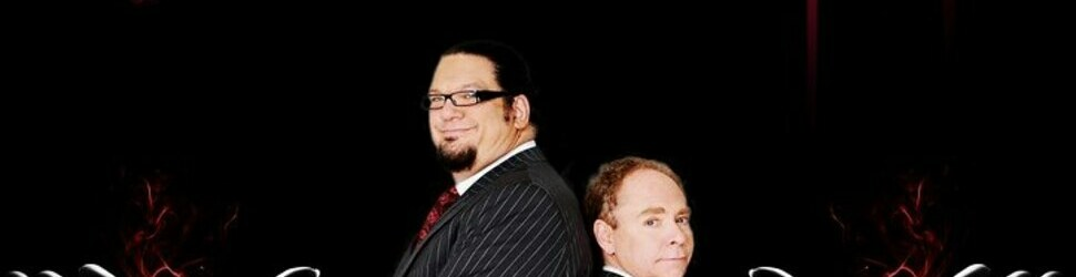 Penn Teller Las Vegas Tickets Penn And Teller Theater At Rio Las Vegas March 3 16 2021 At 3 30 Am Seatgeek