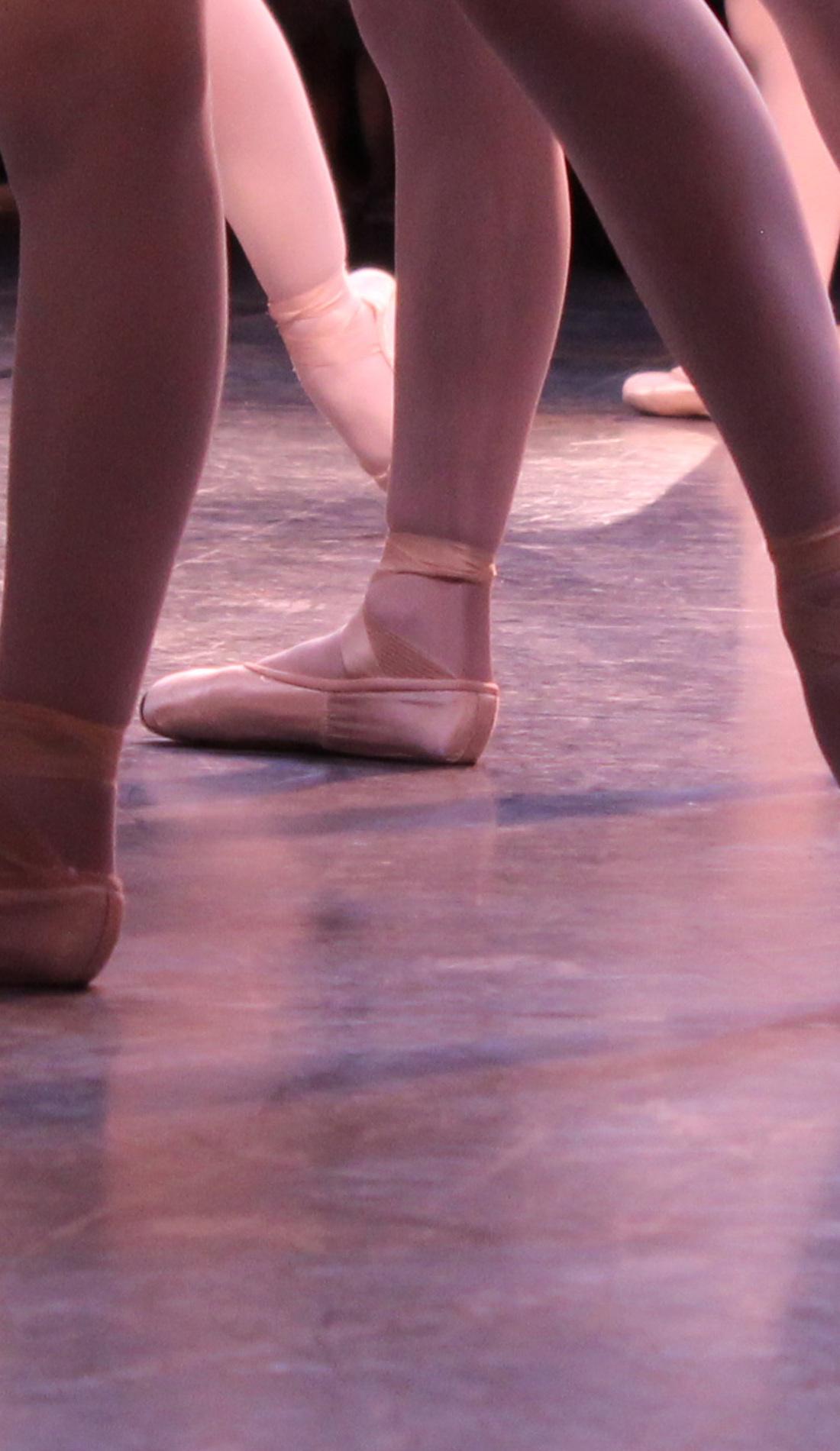 A Pennsylvania Ballet live event